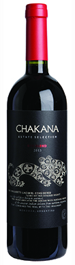 Chakana, Estate Selection Red Blend, Uco Valley 2013