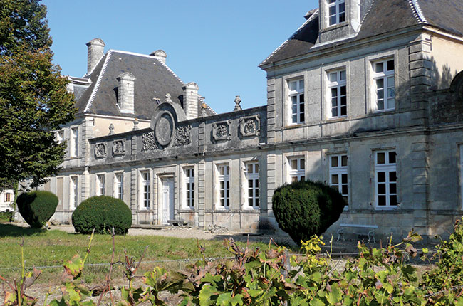 Chateau Cerons