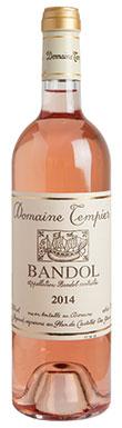 Domaine Tempier,Bandol, Provence 2014