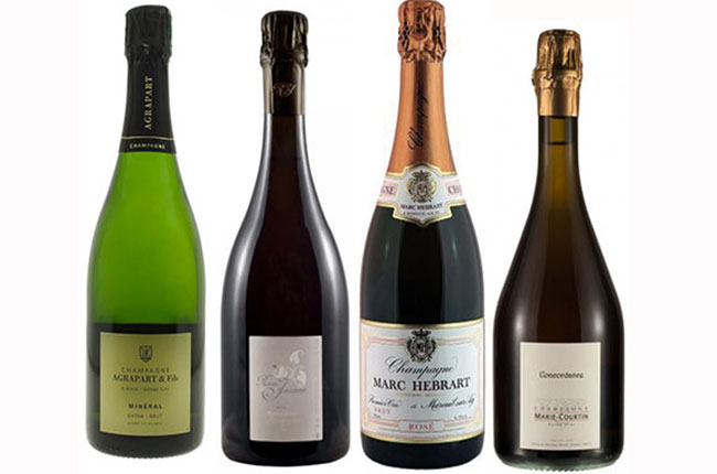Grower Champagnes