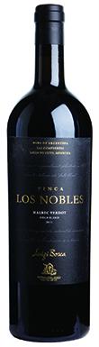 Luigi Bosca, Finca Los Nobles, Malbec-Verdot Field Blend