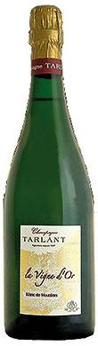 Tarlant, La Vigne d'Or Blanc de Meuniers Extra Brut