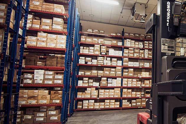 Wine Storage USA