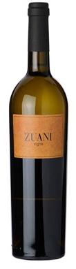 Zuani Vigne Bianco Collio Friuli Venezia Giulia 2014