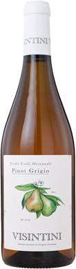 Visintini Pinot Grigio 2014