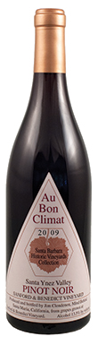Au-Bon-Climat,-Sanford-and-Benedict-Pinot-Noir,-Santa-Ynez,