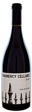 Gramercy Cellars, Syrah, Washington Syrah