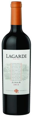 Lagarde, Perdriel, Lujan de Cuyo, Mendoza 2013