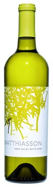 Matthiasson, White Wine, Napa Valley 2013