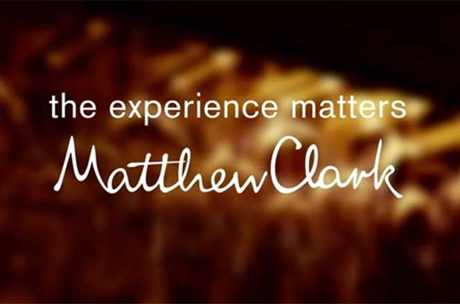 Matthew Clark Net Worth