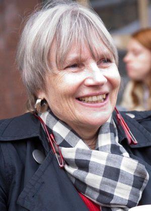 Rosi Hanson