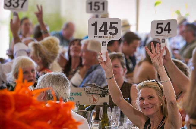 Sonoma Harvest Wine Auction, Sonoma wine