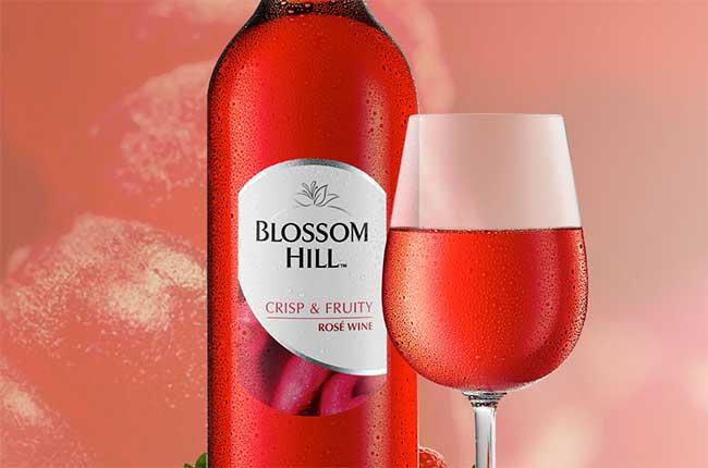 Blossom Hill sold to Treasury Wine Estates