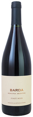 Bodega Chacra Barda Pinot Noir 2013