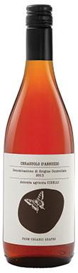 Cirelli Cerasuolo d'Abruzzo Rosé 2013