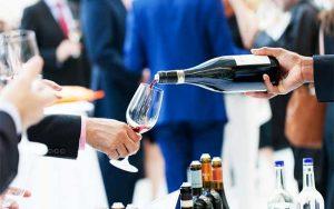 DWWA 2015 tasting, red wine, right way to serve wine