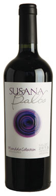 Dominio del Plata Susana Balbo Mandala Collection Malbec 2013