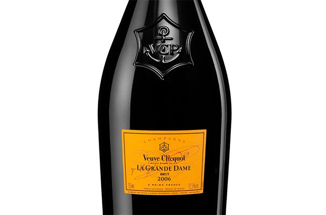 La Grande Dame 2006, Veuve Clicquot