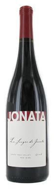 Jonata, Le Sangre de Jonata, Ballard Canyon, Santa Ynez Valley, Santa Barbara 2011
