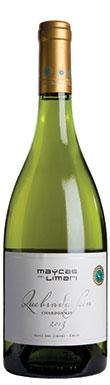 Maycas del Limari Chile 2013, South American Chardonnay