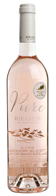 Mirabeau Pure Rosé 2014