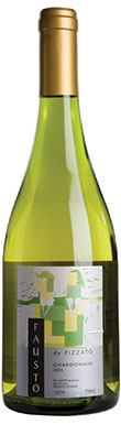 Pizzato Brazil 2013, South American Chardonnay