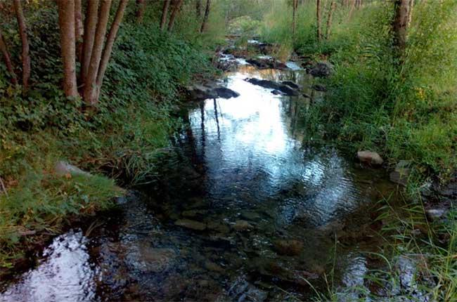 Siurana river, Priorat