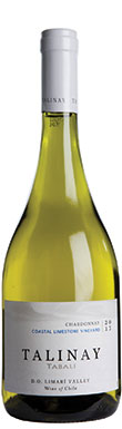 Tabalí Chile 2013 , South American Chardonnay