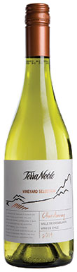Terranoble Vineyard Selection Chile 2014, South American Chardonnay