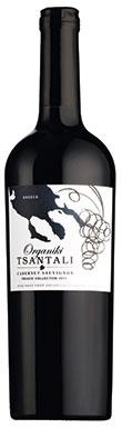 Tsantali Organic Cabernet Sauvignon 2013