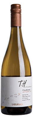 Undurraga Chile 2012, South American Chardonnay