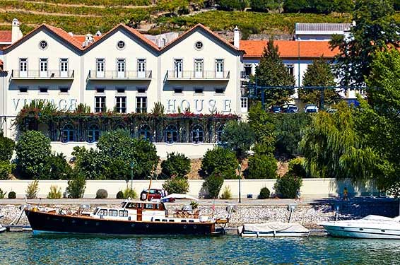 Vintage House, Douro Valley