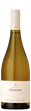 Aquitania Sol de Sol Chardonnay 2011