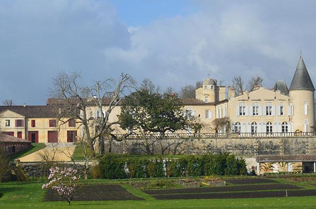 Chateau Lafite Rothschild 2015, Bordeaux