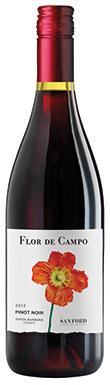 Flor de Campo by Sanford Pinot Noir