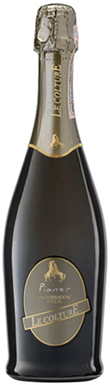 Le Colture Pianer Prosecco Extra Dry NV