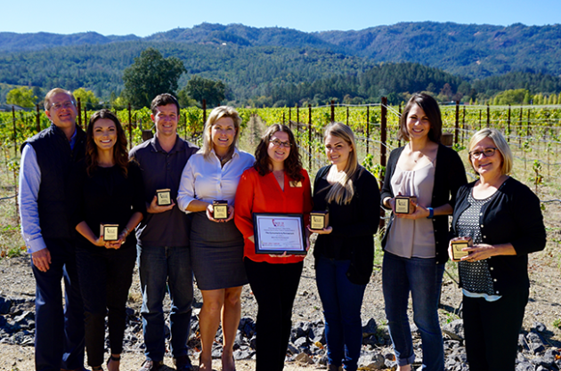 Best Of Wine Tourism, Napa Valley advertorial