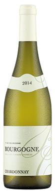 Philippe de Bois d'Arnault Bourgogne Blanc 2014
