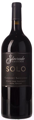 Silverado Vineyards SOLO 2012