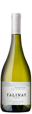 Tabalí Talinay Sauvignon Blanc 2014