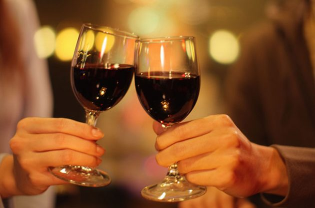 Red wines for Christmas - A Decanter expert guide