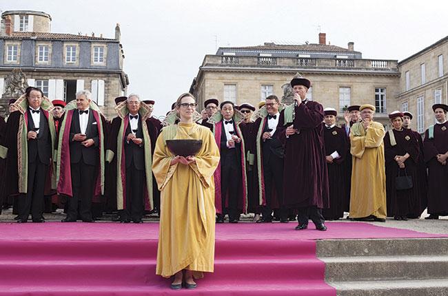 Bordeaux Quiz