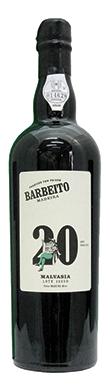 Barbeito Malvasia Lote 14050