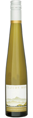 Cloudy Bay, Late Harvest Riesling
