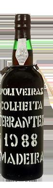 D'Oliveira Colheita Terrantez 1988
