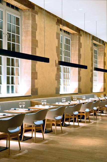 Ten top Alsace restaurants - Decanter