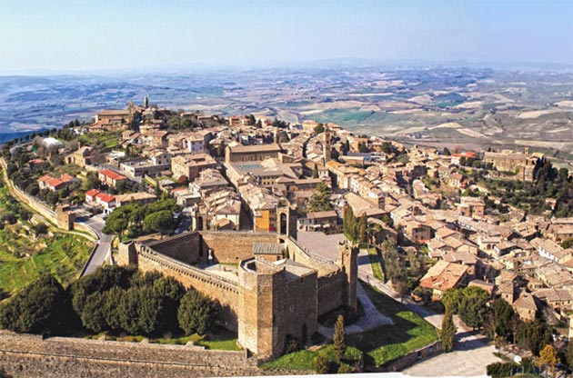 Brunello di Montalcino 2012: Top wines and vintage review - Decanter