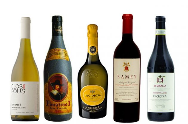 most read wine reviews 2015, Decanter