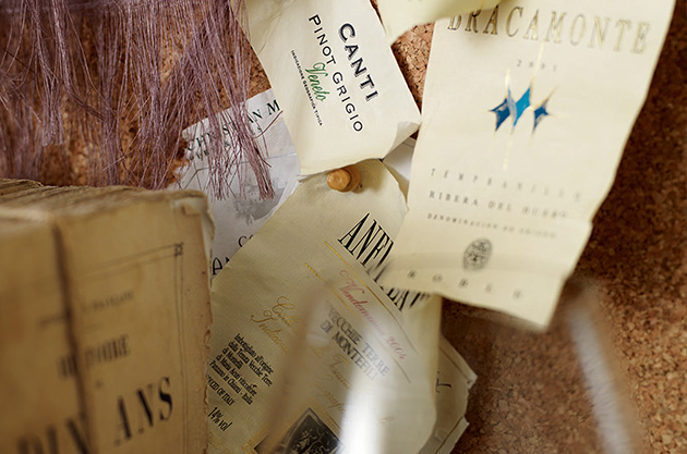 Decoding wine labels Common wine labelling terms - Wine Labels