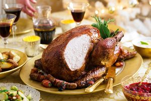 Wine with Christmas Turkey - Food Matching